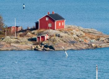 Sähkökäyttöinen suurlautta Suomeen