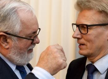 Suomi tekee kunnianhimoista energiapolitiikkaa