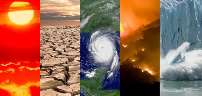 Pariisin ilmastosopimus voimaan jo marraskuussa