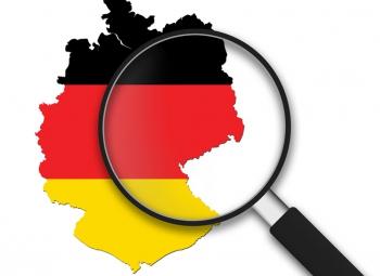 Saksan kohtalonvuosi