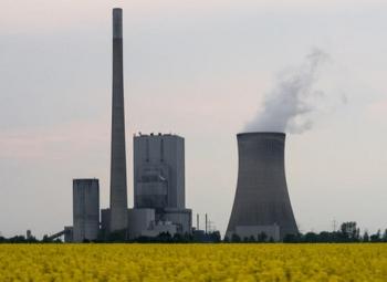 Kivihiilivoimaloiden alasajo Saksassa