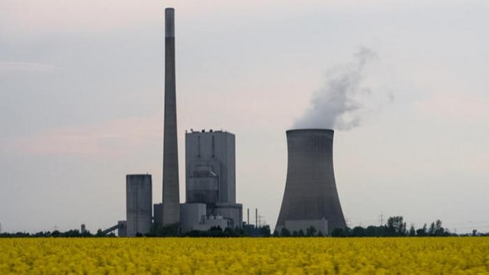 Saksa kärsii hiilikuolemista enemmän kuin muu EU