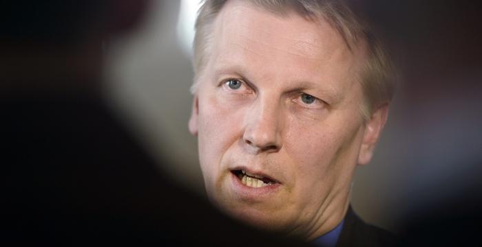 Suomi ei maksimoi hiilinieluvaikutuksia