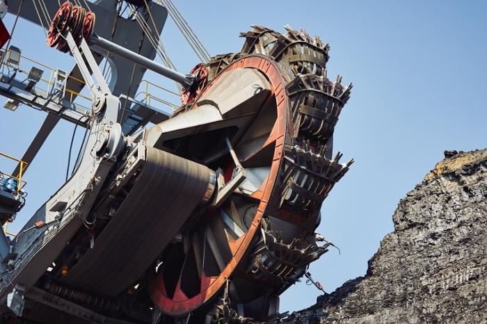 Saksan kivihiilituotanto päättyy