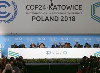 Suitsia ilmastonmuutos