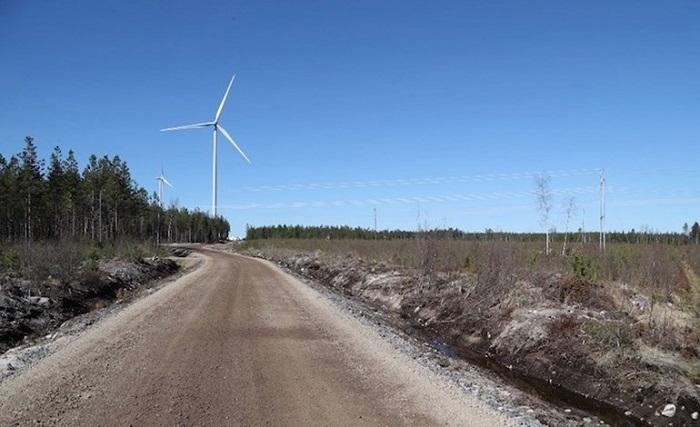 Google klikkaa Suomen tuulisähköä