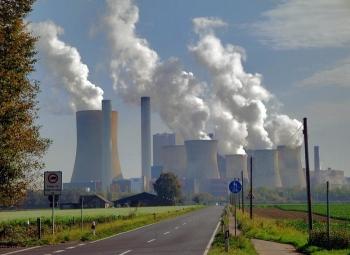 Valoa Saksan päästövähennyksissä
