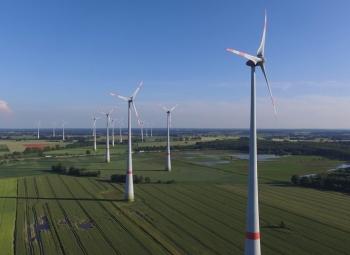 Kierrätysongelma tuulivoimasta