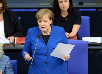 Saksa harkitsee CO2 -hinnoittelua