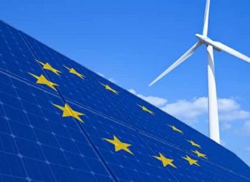 Uusiutuvilla 53% EU:n sähköstä 2030