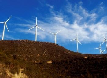Maailman tuulivoima kasvoi 63 GW vuonna 2019
