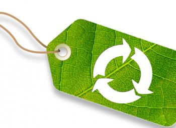 Energia-ala osaa kierrättää
