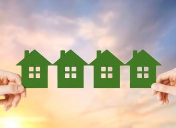 Rakennusten hiilijalanjäljet puntariin