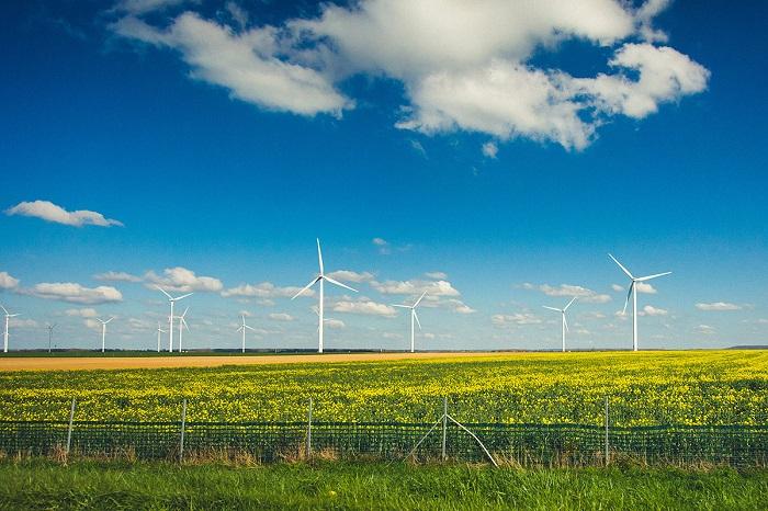 EU:lta halutaan 100 % uusiutuvien visio