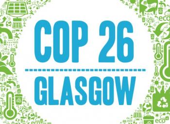 COP26 ensi vuoden marraskuussa