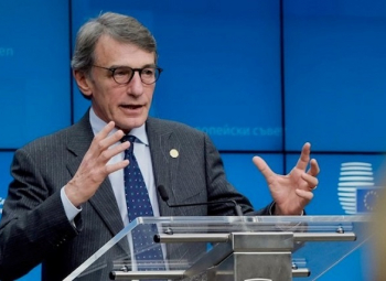 EU-budjetin tuettava Vihreää diiliä