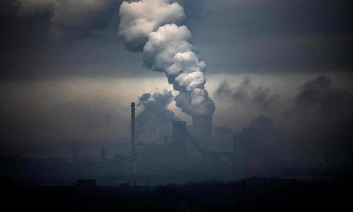 Päästöjen nousu estettävä pandemian jälkeen