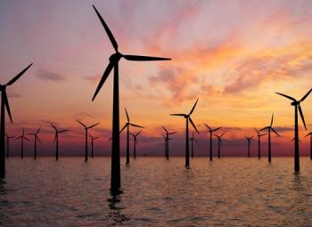 Tanskaan kaksi suurta 'energiasaarta'