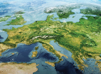 COP26 -tie vie Brysselin kautta