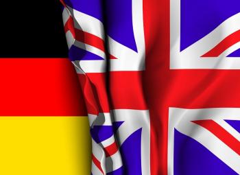 Brittien energiakäännös Saksaa halvempi