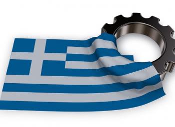 Kreikassakin hiili hiipuu 2020-luvulla