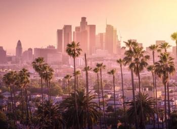 Kalifornia kohti puhdasta energiaa