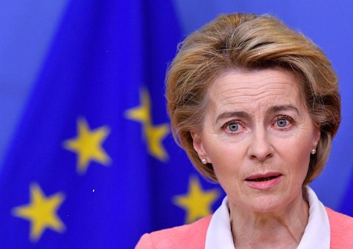EU:n ilmastolakiesitystä myös kritisoitiin